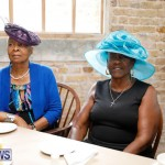 Seniors Tea Bermuda, November 8 2017_4447