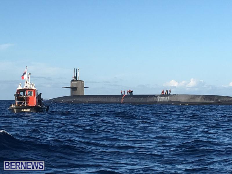 Submarine Bermuda Nov 30 2017 (1)