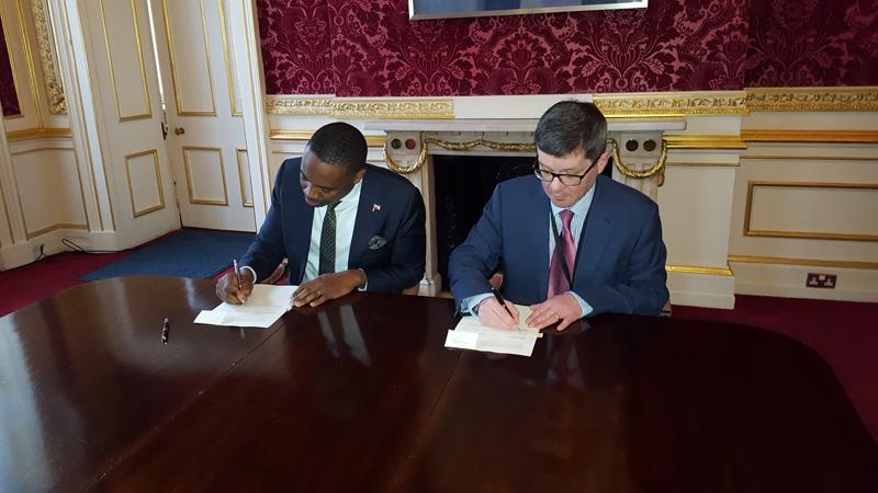 UK CBC Reporting Agreement Bermuda Nov 2017 (1)
