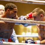 Undefeated Boxing Bermuda, November 11 2017_7177