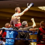 Undefeated Boxing Bermuda, November 11 2017_7347