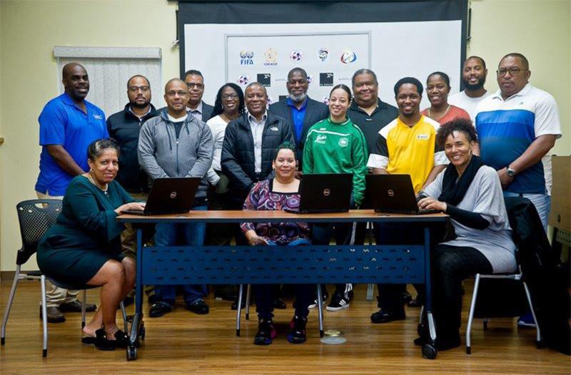 BFA Clubs Financial Management Bermuda Dec 27 2017