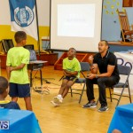 BSG & ABC Football Foundation's Power of One Spirit Day Bermuda, December 8 2017_4390