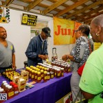 Bermuda Farmers Market at Botanical Gardens, December 2 2017_2650