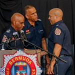 Bermuda Fire Rescue Service Firefighter of the Year, December 22 2017-7271
