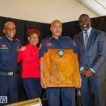 Bermuda Fire Rescue Service Firefighter of the Year, December 22 2017-7282