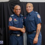Bermuda Fire Rescue Service Firefighter of the Year, December 22 2017-7315