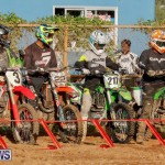 Bermuda Motocross Club racing, December 17 2017-6164