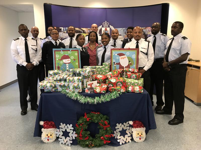 Bermuda Police Service Dec 2017 (1)