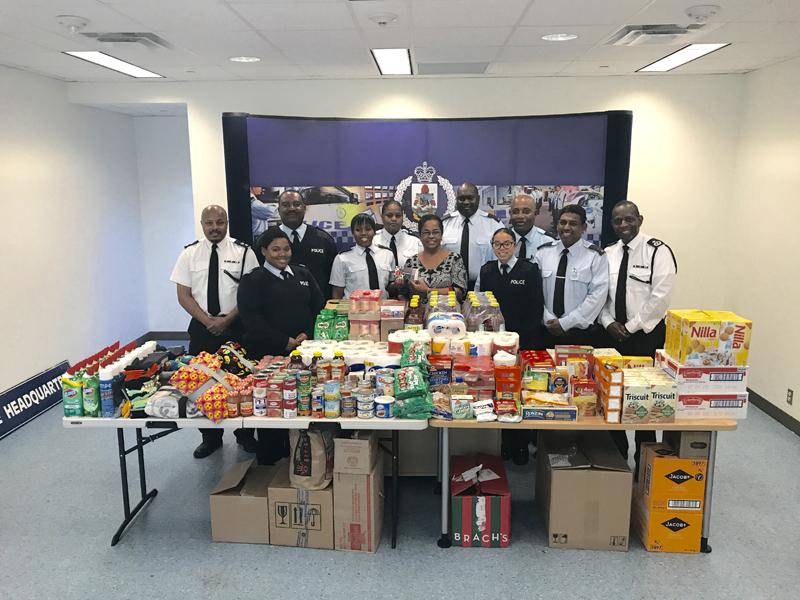 Bermuda Police Service Dec 2017 (2)