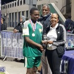 Bermuda School Sports Federation BSSF Football, December 9 2017 (2)