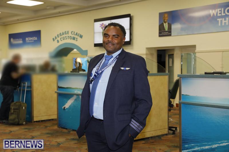 Bermudian pilot Finnie Holder Dec 11 2017 (1)