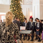 Clearwater Middle School's Choir Bermuda Dec 2017 (10)