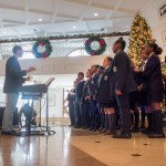 Clearwater Middle School's Choir Bermuda Dec 2017 (3)