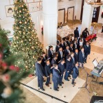 Clearwater Middle School's Choir Bermuda Dec 2017 (6)