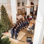 Clearwater Middle School's Choir Bermuda Dec 2017 (7)