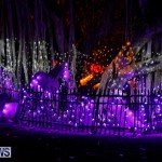 Festival of Lights Christmas Decorations Lights Bermuda, December 22 2017-7413