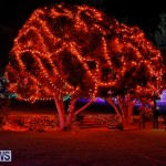 Festival of Lights Christmas Decorations Lights Bermuda, December 22 2017-7437