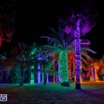 Festival of Lights Christmas Decorations Lights Bermuda, December 22 2017-7445