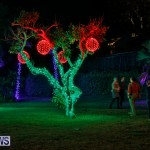 Festival of Lights Christmas Decorations Lights Bermuda, December 22 2017-7473