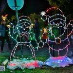 Festival of Lights Christmas Decorations Lights Bermuda, December 22 2017-7513