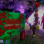 Festival of Lights Christmas Decorations Lights Bermuda, December 22 2017-7529