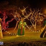Festival of Lights Christmas Decorations Lights Bermuda, December 22 2017-7566