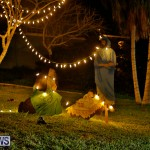 Festival of Lights Christmas Decorations Lights Bermuda, December 22 2017-7570