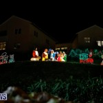 Flatts Hill Christmas Decorations Lights Bermuda, December 20 2017-6629