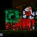 Flatts Hill Christmas Decorations Lights Bermuda, December 20 2017-6645