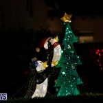 Flatts Hill Christmas Decorations Lights Bermuda, December 20 2017-6665