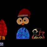 Flatts Hill Christmas Decorations Lights Bermuda, December 20 2017-6697