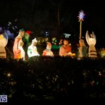 Flatts North Shore Road Christmas Decorations Lights Bermuda, December 20 2017-6892
