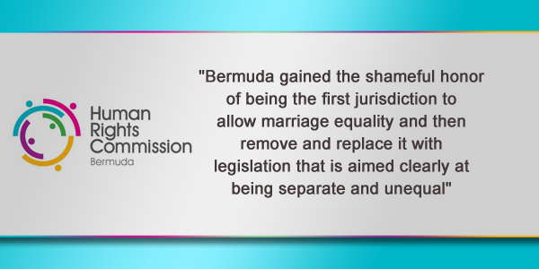 HRC Human Rights Commission Bermuda Dec 14 TC
