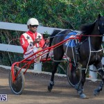 Harness Pony Racing Bermuda, December 26 2017-8285