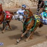 Harness Pony Racing Bermuda, December 26 2017-8419