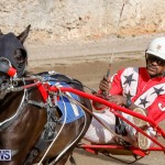 Harness Pony Racing Bermuda, December 26 2017-8483
