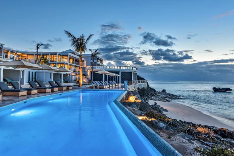 Loren Hotel Bermuda Dec 2017