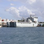 RFA Mounts Bay Bermuda Dec 15 2017 (1)