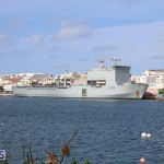 RFA Mounts Bay Bermuda Dec 15 2017 (17)