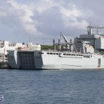 RFA Mounts Bay Bermuda Dec 15 2017 (3)