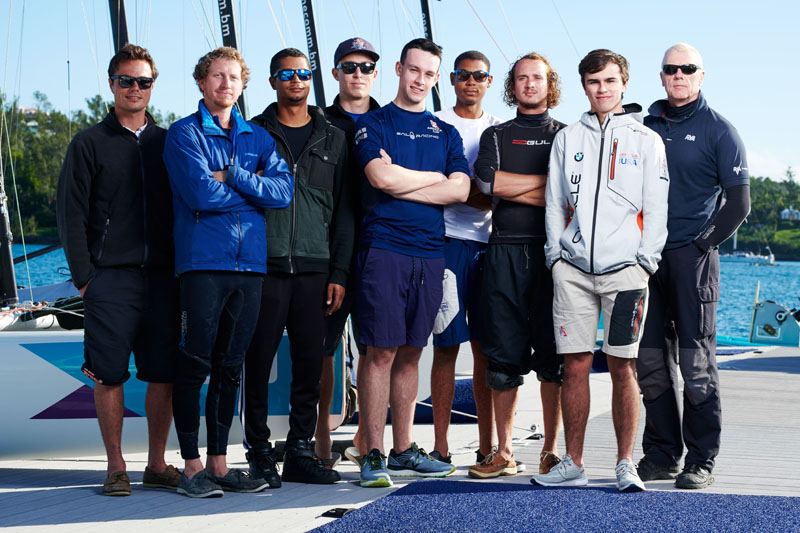 Royal Yachting Association Bermuda Dec 27 2017