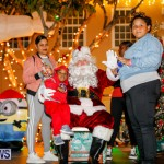 Santa Comes To St Georges Bermuda, December 2 2017_3391