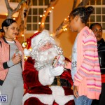 Santa Comes To St Georges Bermuda, December 2 2017_3395