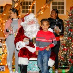 Santa Comes To St Georges Bermuda, December 2 2017_3415