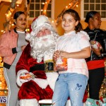 Santa Comes To St Georges Bermuda, December 2 2017_3436