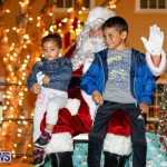 Santa Comes To St Georges Bermuda, December 2 2017_3464