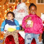 Santa Comes To St Georges Bermuda, December 2 2017_3470