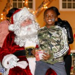Santa Comes To St Georges Bermuda, December 2 2017_3476