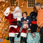 Santa Comes To St Georges Bermuda, December 2 2017_3485